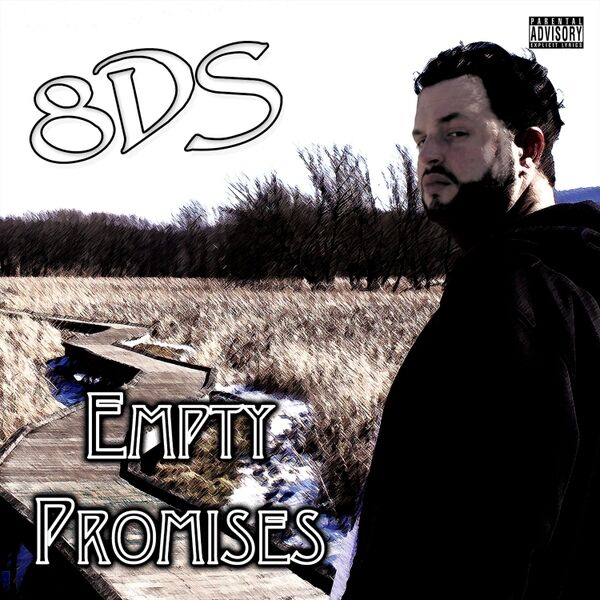 Cover art for Empty Promises